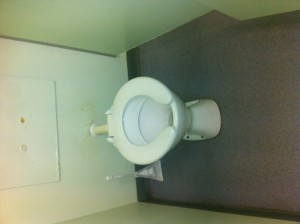 clogged toilet Melbourne